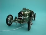 Bugatti T35 No.12 Great Britain GP 1939 1:18 CMC